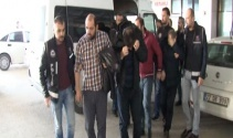 FETÖcüleri yurt dışına kaçıran çete çökertildi