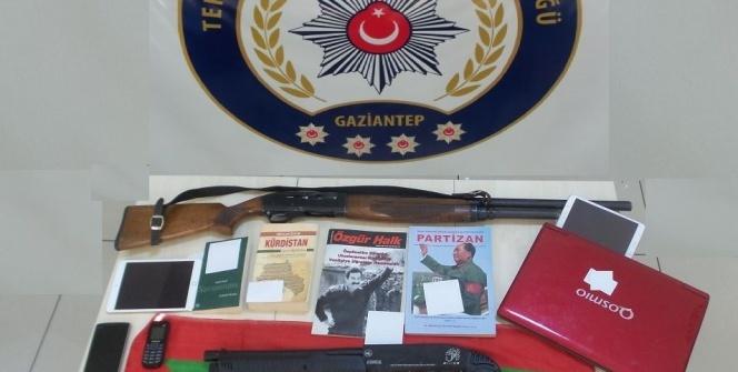 HDP ve DBP yöneticilerinin de bulunduğu 26 kişi gözaltında