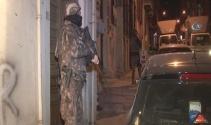 Zehir tacirlerine operasyon: 2 gözaltı