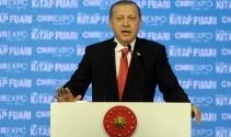 Cumhurbaşkanı Recep Tayyip Erdoğandan Diriliş Ertuğrul müjdesi