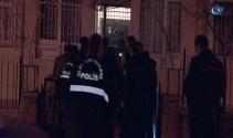Maskeli şahısların saldırısına uğrayan astsubay, hayatını kaybetti