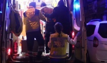 Konyada Suriyeli genci darp edip bıçakladılar