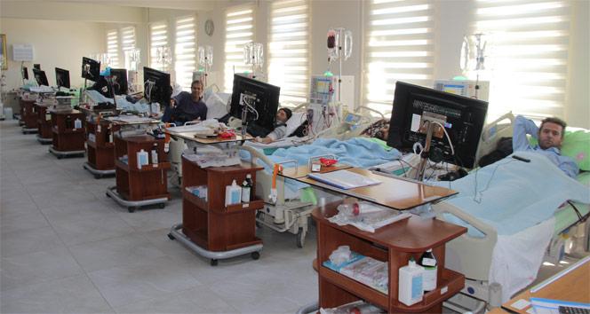 Asker Hastane halkın hastanesi oldu | Elazığ haberleri