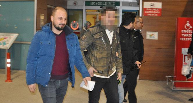 Bursa'da sahte doktora şok baskın