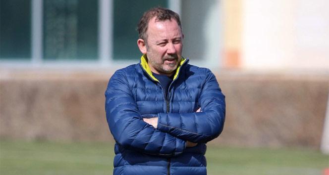 İşte Sergen Yalçın'ın yeni takımı! Süper Lig'e geri döndü