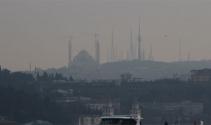 İstanbulda sis manzaraları