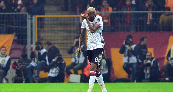 Talisca Avrupada haftanın futbolcusu olmaya aday