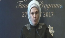 Emine Erdoğandan Abdülhamit Han açıklaması