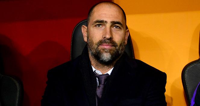 TFF Etik Kurulu'ndan Galatasaray ve Tudor'a uyarma
