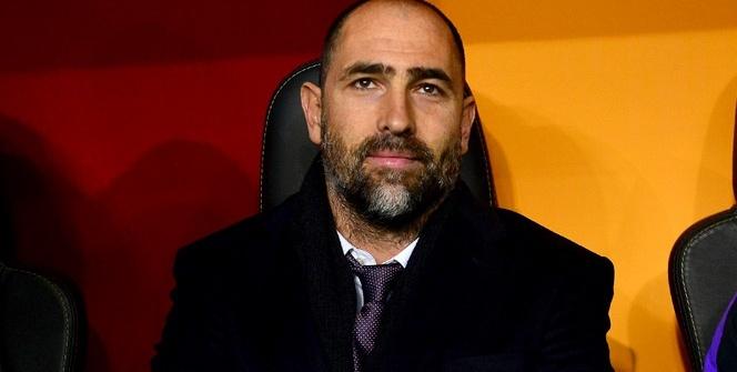 Igor Tudor: Maçın hakkı beraberlikti
