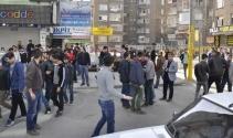 Diyarbakırda tespih kavgası: 1 yaralı