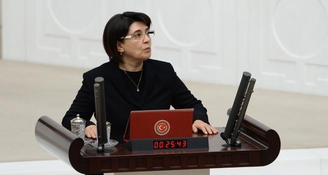 Leyla Zananın milletvekilliği düştü