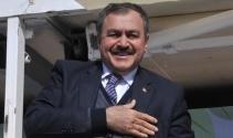 Bakan Eroğlu: 'Temmuzda Silivri'ye düşmesi gereken yağışın üç katından fazlası 1 saatte düştü'