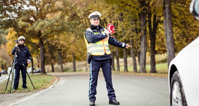 Almanlar en çok polise güveniyor