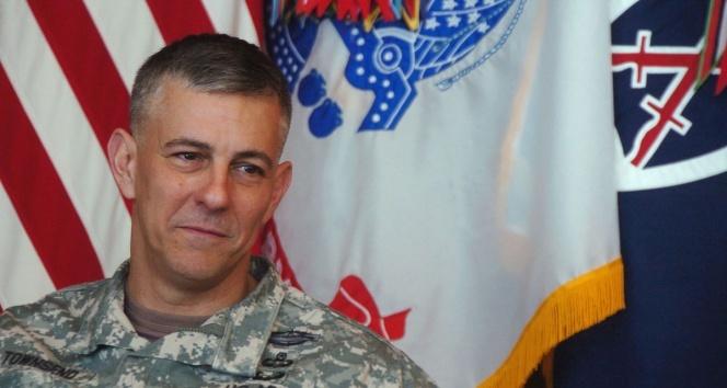 ABDli General Towsend: Rakka operasyonuna Kürt güçler de katılacak