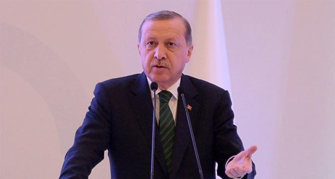 Cumhurbaşkanı Erdoğandan Hollandaya sert tepki!