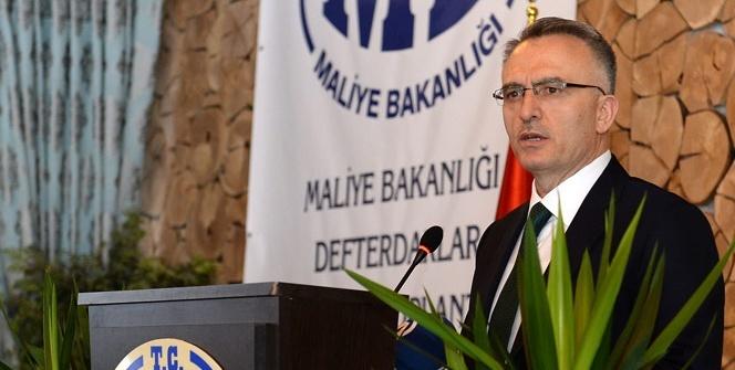 Bakan Ağbal, 'Süper Teşvik Paketi'ni açıkladı