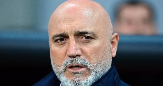 Çaykur Rizespor Teknik Direktörü Hikmet Karaman istifa etti