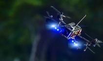 Drone yarışlarında geri sayım başladı