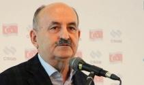 Bakan Müezzinoğlu, çalışma hayatı taraflarının bayramını video konferans ile kutladı
