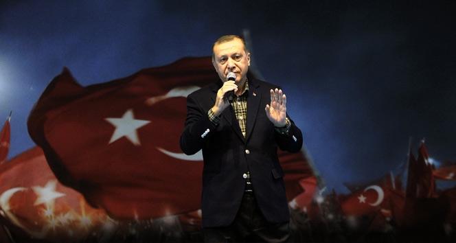 Cumhurbaşkanı Erdoğandan Kılıçdaroğluna idam yanıtı