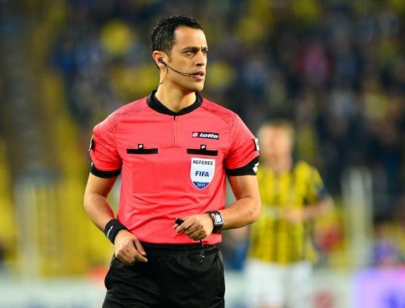 Fenerbahçe, Osmanlıspor maçındak kareler