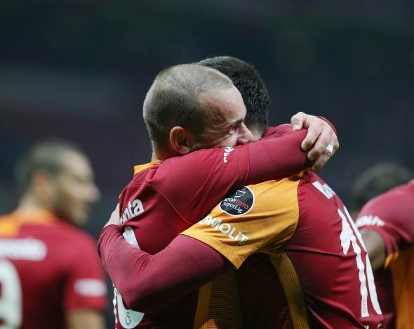 Sneijder için flaş karar