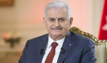 Başbakan Yıldırım'dan '1 Mayıs' mesajı