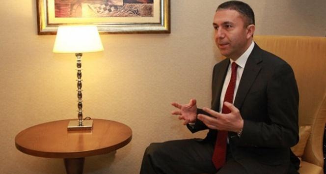 Hiçbir Azerbaycanlı Türkiyenin imha edilmesine kayıtsız kalamaz