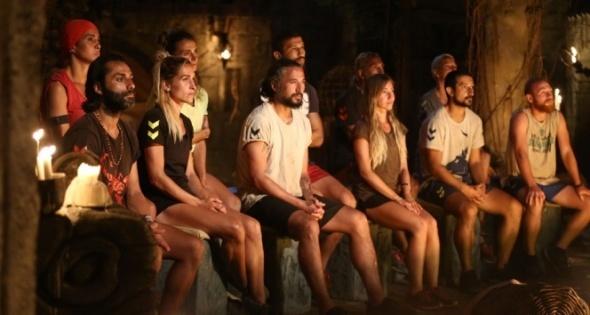 Survivor'da yarışmacılar büyük değişim yaşadı