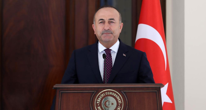 Bakan Çavuşoğlu Pakistan'a gidiyor