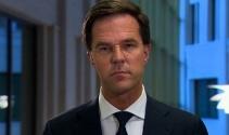 Hollanda Başbakanı Mark Rutteden özür açıklaması