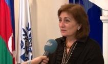 Azerbaycanda Hollandaya tepkiler sürüyor