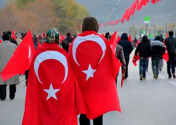Hangi ülkede kaç Türk göçmen yaşıyor!