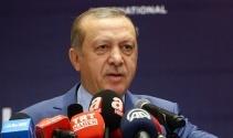 Erdoğan'dan Merkel'e: 'Sana yazıklar olsun'