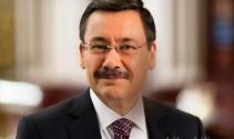 Başkan Gökçek'ten, Mimarlar Odası Başkanı Candan'a tepki