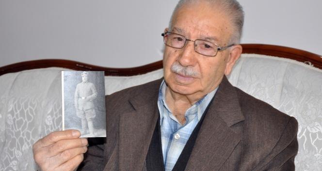 74 yıl önce şehit oldu, şehadet belgesi ailesine bugün teslim edildi  Kahramanmaraş haberleri
