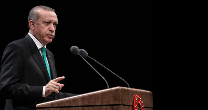 Erdoğanın onayladığı 30 kanun Resmi Gazetede