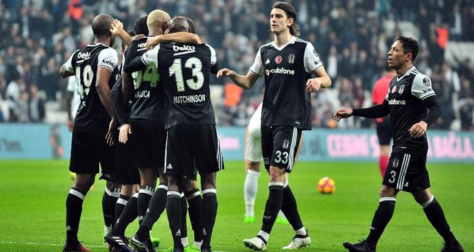 Beşiktaş, Avrupada 10ncu sınavında