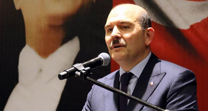 Bakan açıkladı: Gözaltı sayısı bin 9 kişiye yükseldi