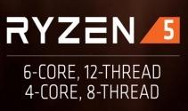 AMD Ryzen 5 işlemcinin çıkış tarihi ve detayları