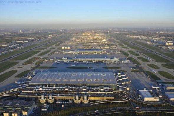 İşte 2017'nin en iyi havalimanları