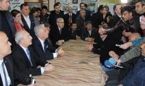 Kılıçdaroğlu'na kahvede 'Cem Özdemir' tepkisi