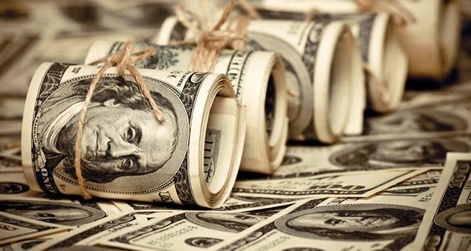 Dolar ne kadar oldu? (09.11.2017)