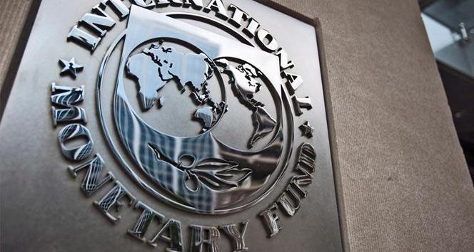 IMF, Türkiyenin büyüme tahminini yükseltti!