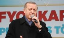 Cumhurbaşkanı Erdoğandan Avrupa Birliğine Vatikan tepkisi