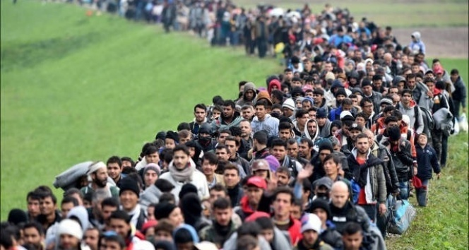 Türkiye rest çekti! Avrupada göç paniği başladı