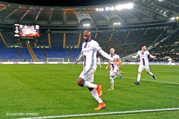 Beşiktaş'ın UEFA Avrupa Ligi'ndeki rakibi Lyon kimdir?
