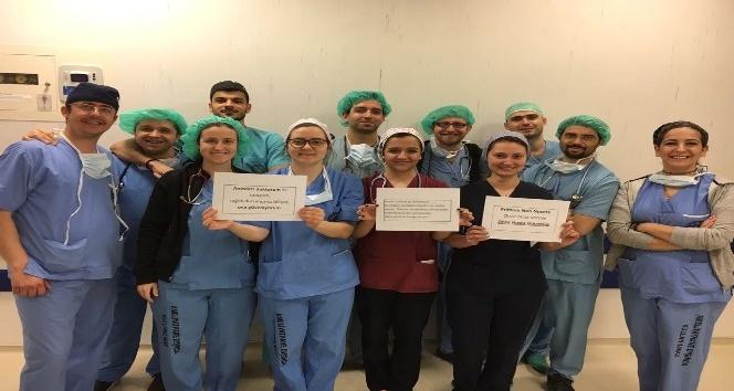 Prof. Dr. Hülya Bilgin: Hastalar, cerrahi karar alındıktan sonra anestezi hekimiyle tanışmak istemeliler