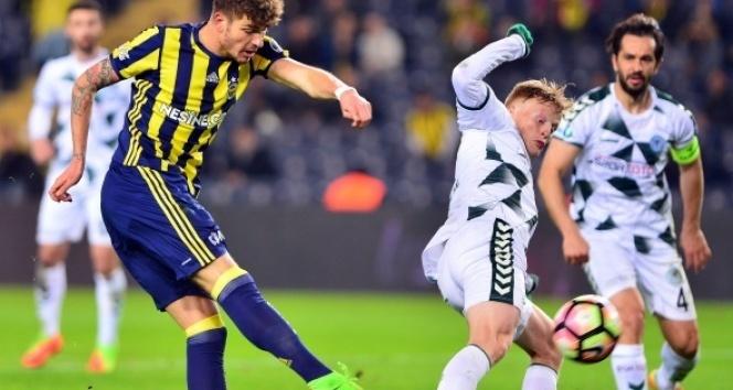 Roman Neustadterli Fenerbahçe, kalesini koruyamıyor